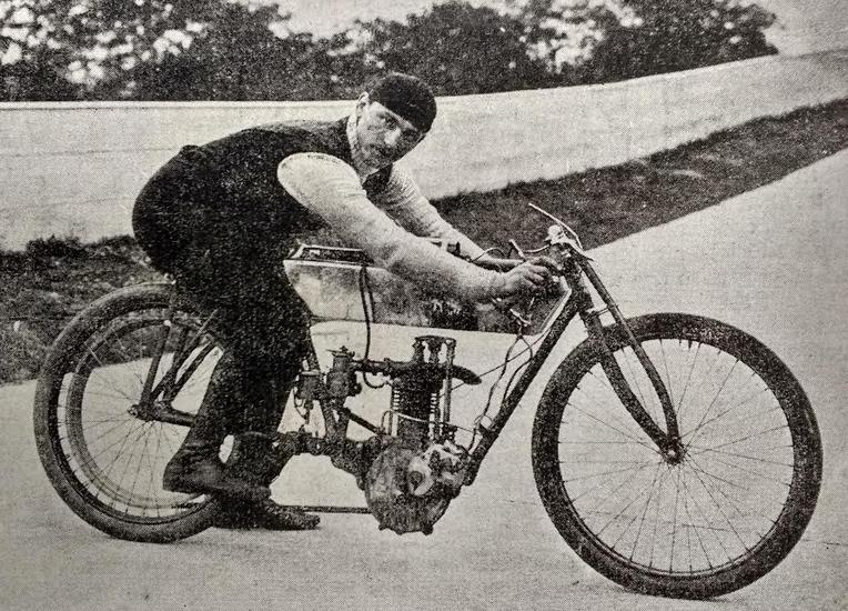 1905 ANZANI RECORD