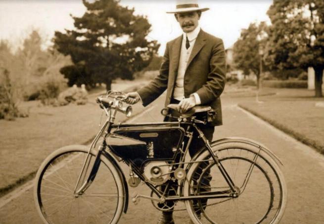1901 MOTOSACOCHE