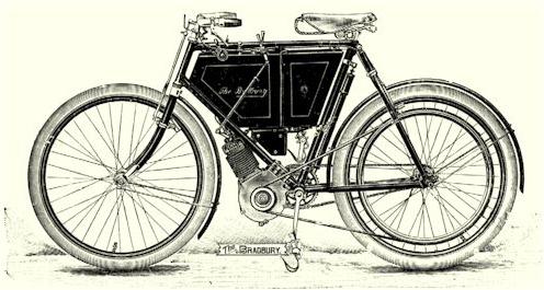 1902 BRADBURY