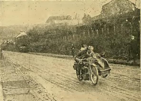 1911 GOMETZ BARNES