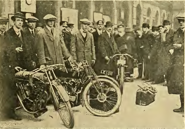 1911 GOMETZ GROUP