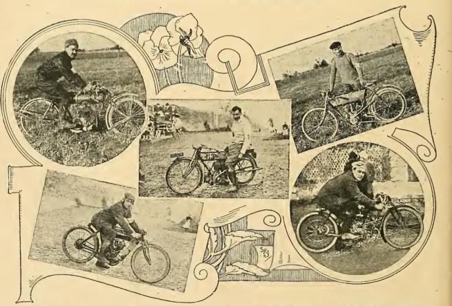 1911 GOMETZ MONTAGE