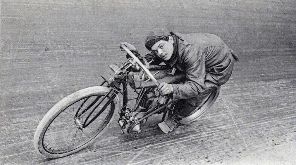 1900S FRENCH RACER 2