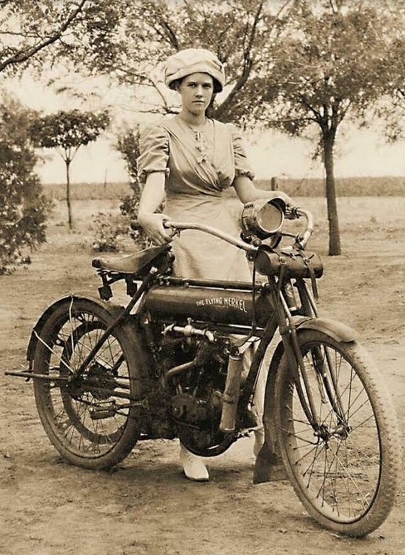 1900s MERKEL