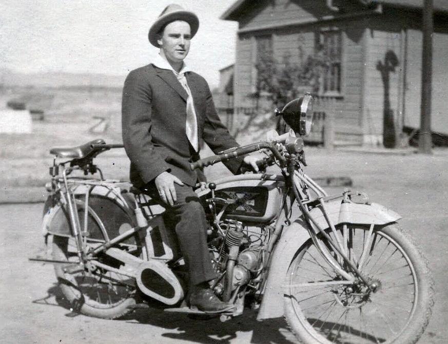 1900S US EXCELSIOR