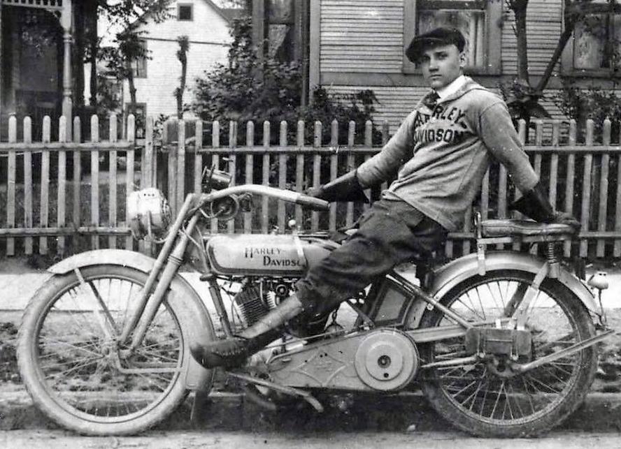 1900s US HD