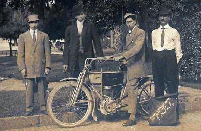 1900S US JACKSONVILLE FLA