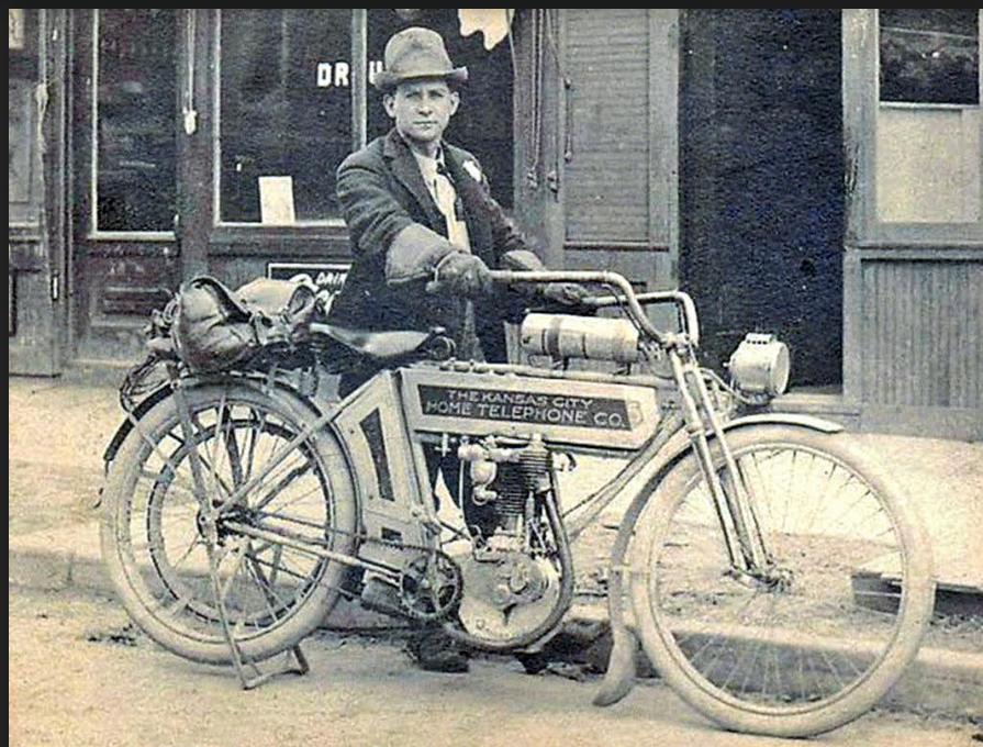 1900S US PHONEMAN