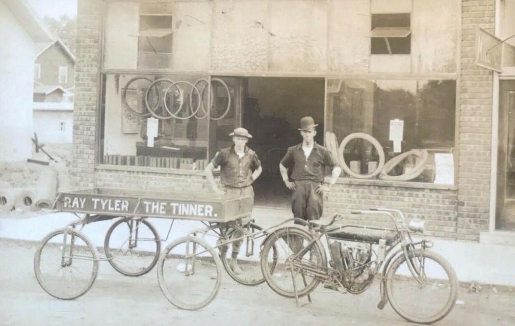 1900S US TINNER