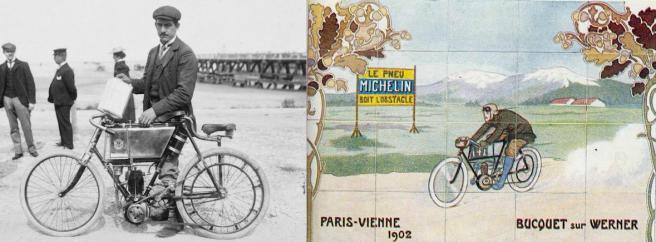 1902 BUCQUET