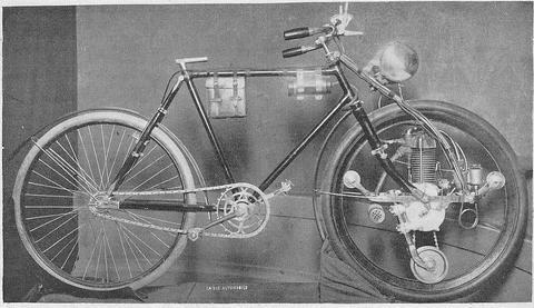 1904 ROUX