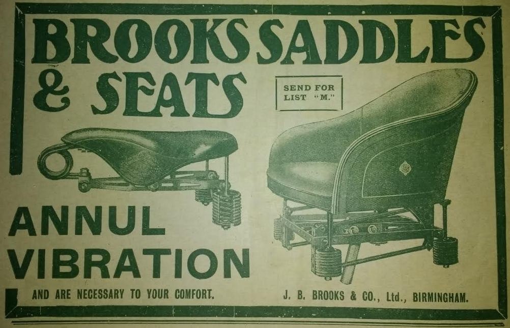 1905 BROOKS AD