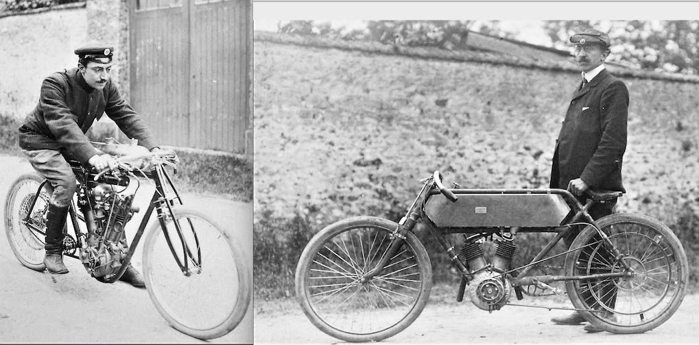 1905 TAVERNAUX FAUVET