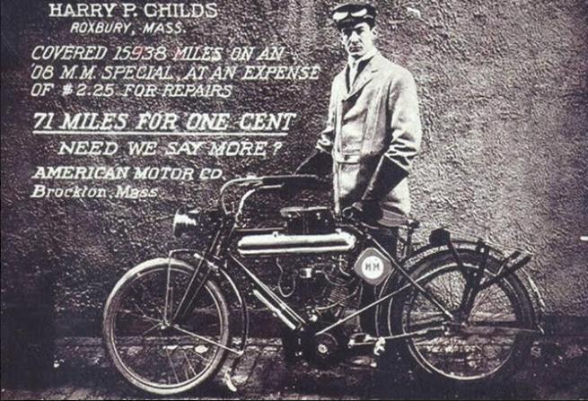 1908 M-M CHILDS