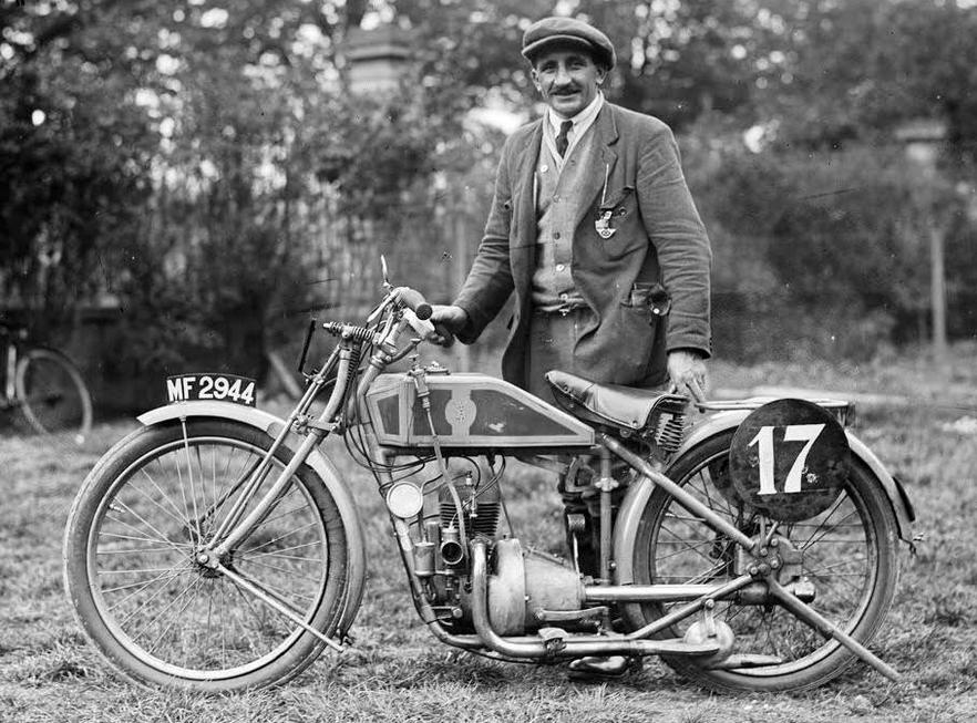 1924 LAMBERT