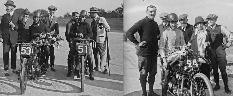 1924 RICHARD LEVACK