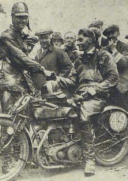 1924 TT TWEMLOW
