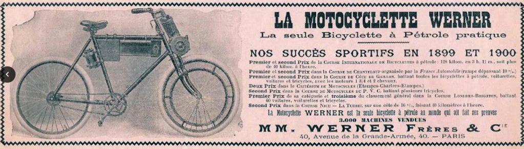 1900 WERNER AD 2