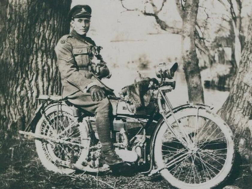 WW1 FRENCH DR