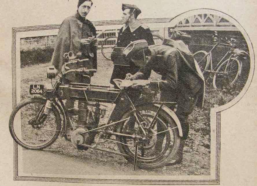 1910 DR