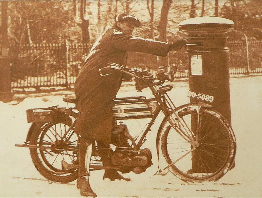 1917 XMAS