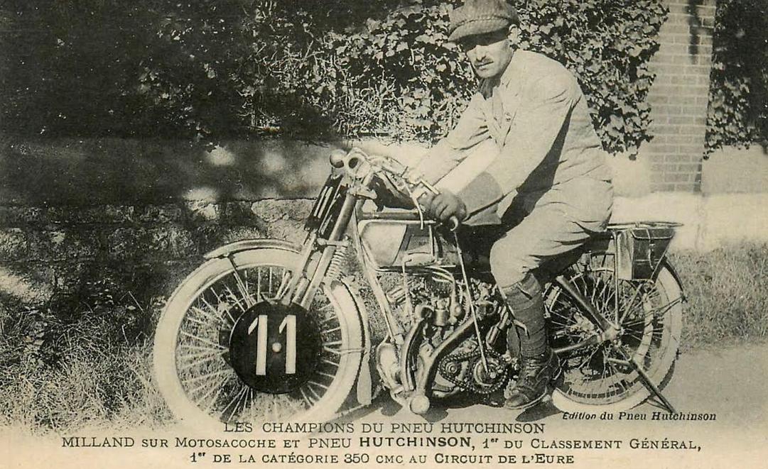 1900s CIRCUIT DE L'EURE