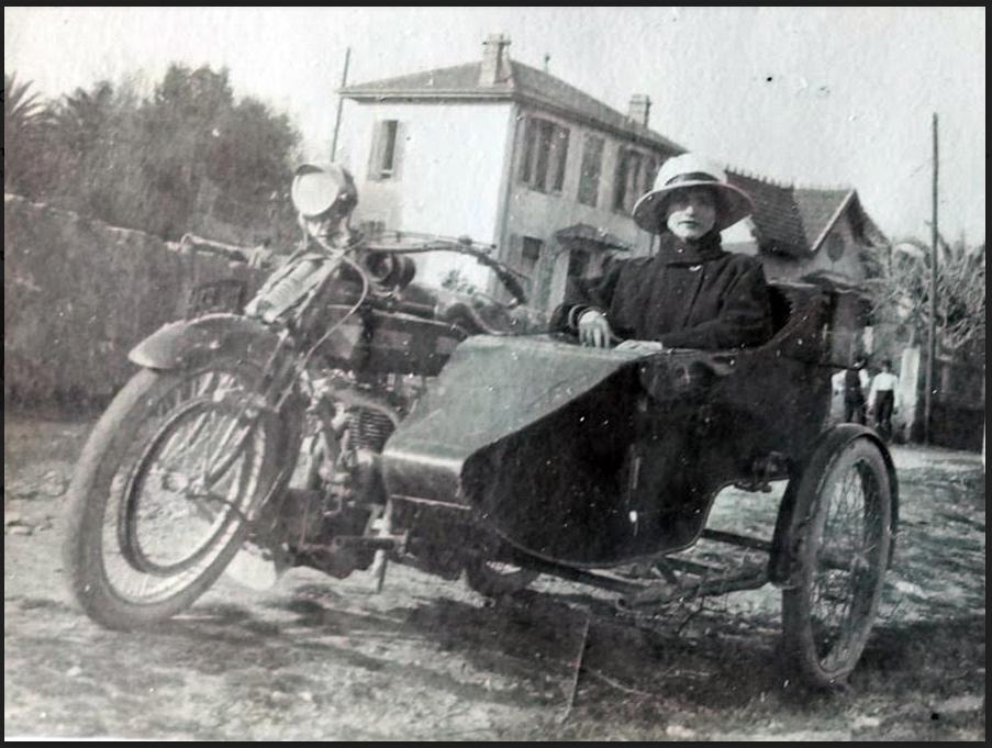 1900s COMBO HAT 2